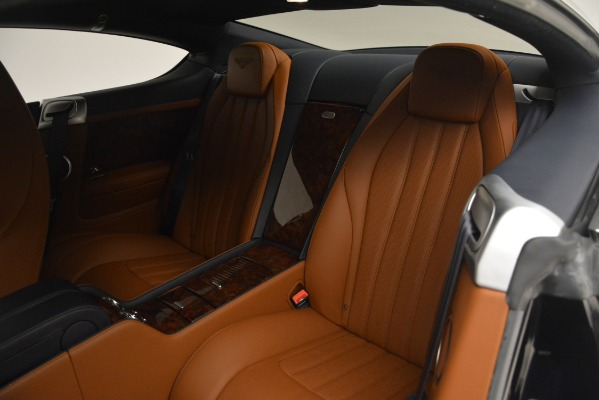 Used 2013 Bentley Continental GT V8 for sale Sold at Rolls-Royce Motor Cars Greenwich in Greenwich CT 06830 22