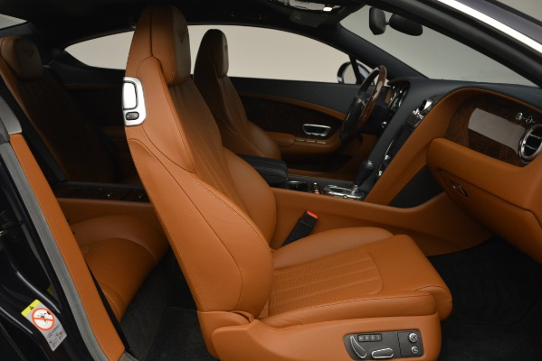 Used 2013 Bentley Continental GT V8 for sale Sold at Rolls-Royce Motor Cars Greenwich in Greenwich CT 06830 26