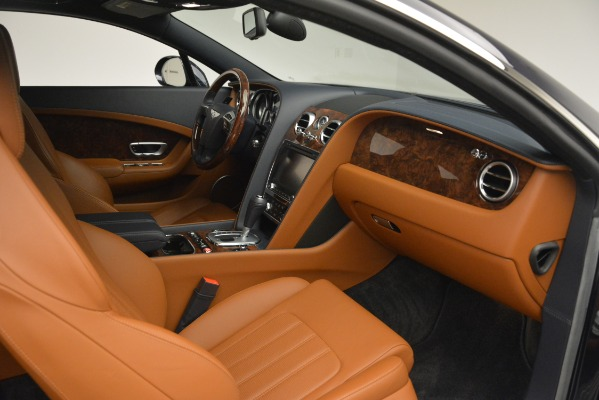 Used 2013 Bentley Continental GT V8 for sale Sold at Rolls-Royce Motor Cars Greenwich in Greenwich CT 06830 27