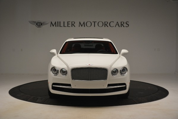 Used 2016 Bentley Flying Spur V8 for sale Sold at Rolls-Royce Motor Cars Greenwich in Greenwich CT 06830 12