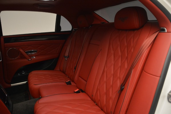 Used 2016 Bentley Flying Spur V8 for sale Sold at Rolls-Royce Motor Cars Greenwich in Greenwich CT 06830 23