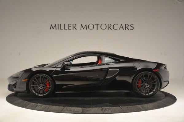 Used 2016 McLaren 570S Coupe for sale Sold at Rolls-Royce Motor Cars Greenwich in Greenwich CT 06830 2