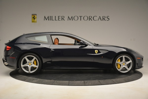 Used 2013 Ferrari FF for sale $159,900 at Rolls-Royce Motor Cars Greenwich in Greenwich CT 06830 10