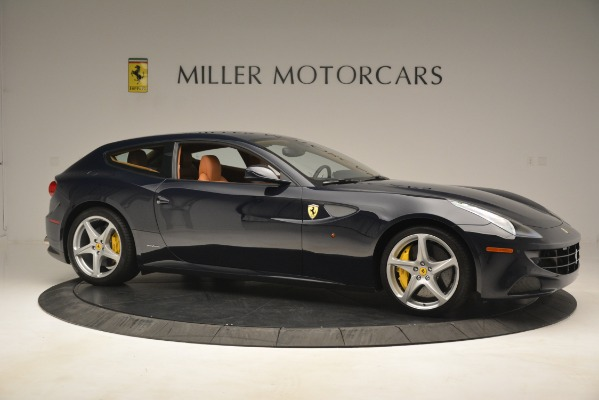 Used 2013 Ferrari FF for sale $159,900 at Rolls-Royce Motor Cars Greenwich in Greenwich CT 06830 11