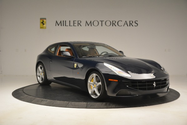 Used 2013 Ferrari FF for sale $159,900 at Rolls-Royce Motor Cars Greenwich in Greenwich CT 06830 12
