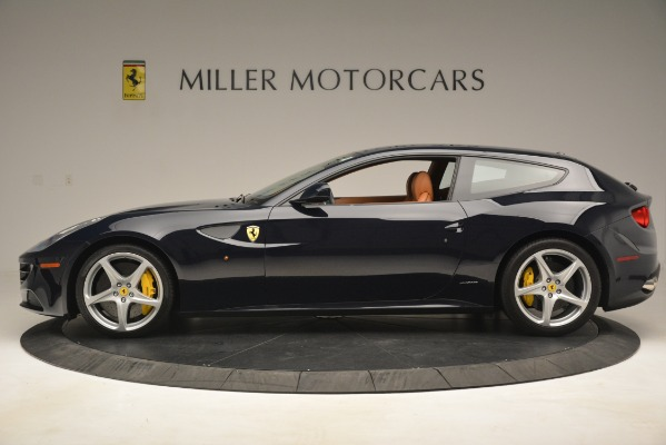 Used 2013 Ferrari FF for sale $159,900 at Rolls-Royce Motor Cars Greenwich in Greenwich CT 06830 3