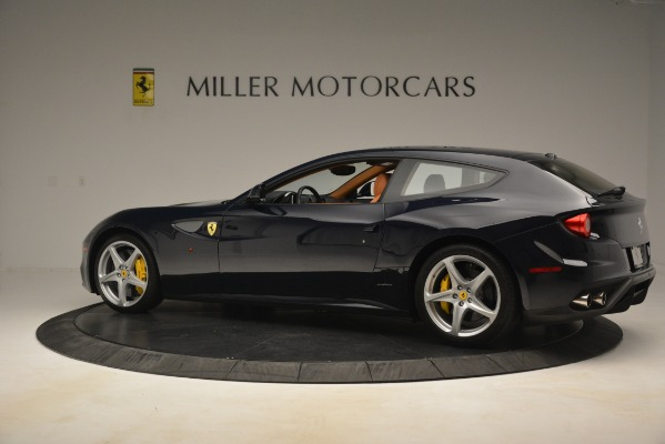 Used 2013 Ferrari FF for sale $159,900 at Rolls-Royce Motor Cars Greenwich in Greenwich CT 06830 4