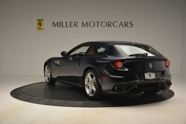 Used 2013 Ferrari FF for sale $159,900 at Rolls-Royce Motor Cars Greenwich in Greenwich CT 06830 5