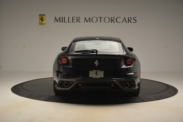 Used 2013 Ferrari FF for sale $159,900 at Rolls-Royce Motor Cars Greenwich in Greenwich CT 06830 6
