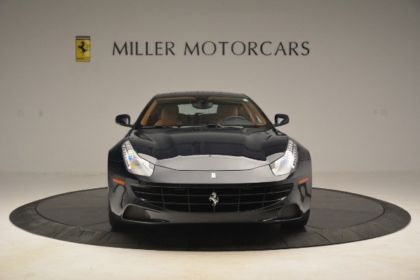 Used 2013 Ferrari FF for sale $159,900 at Rolls-Royce Motor Cars Greenwich in Greenwich CT 06830 7