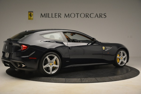 Used 2013 Ferrari FF for sale $159,900 at Rolls-Royce Motor Cars Greenwich in Greenwich CT 06830 9