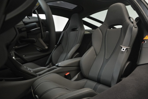 Used 2018 McLaren 720S Coupe for sale Sold at Rolls-Royce Motor Cars Greenwich in Greenwich CT 06830 16