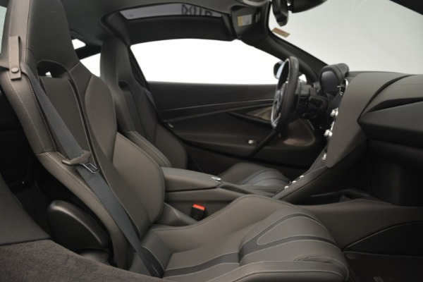 Used 2018 McLaren 720S Coupe for sale Sold at Rolls-Royce Motor Cars Greenwich in Greenwich CT 06830 18