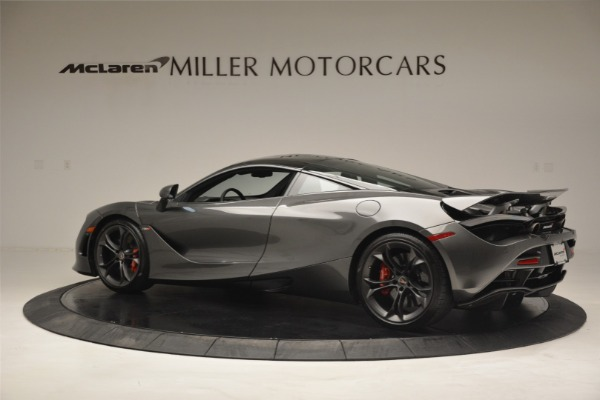 Used 2018 McLaren 720S Coupe for sale Sold at Rolls-Royce Motor Cars Greenwich in Greenwich CT 06830 3