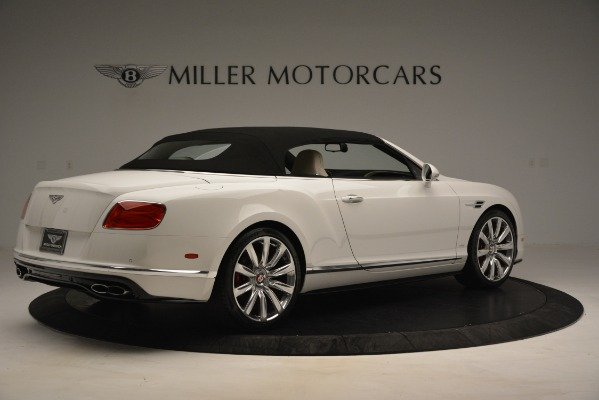 Used 2016 Bentley Continental GT V8 S for sale Sold at Rolls-Royce Motor Cars Greenwich in Greenwich CT 06830 16