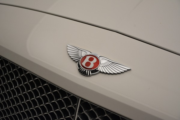Used 2016 Bentley Continental GT V8 S for sale Sold at Rolls-Royce Motor Cars Greenwich in Greenwich CT 06830 19