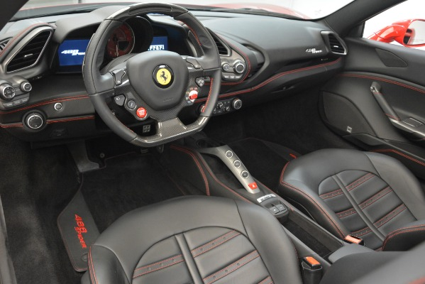 Used 2017 Ferrari 488 Spider for sale $273,900 at Rolls-Royce Motor Cars Greenwich in Greenwich CT 06830 20