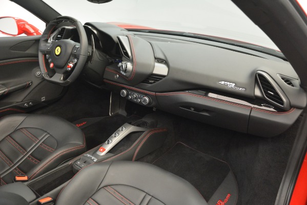 Used 2017 Ferrari 488 Spider for sale $275,900 at Rolls-Royce Motor Cars Greenwich in Greenwich CT 06830 24
