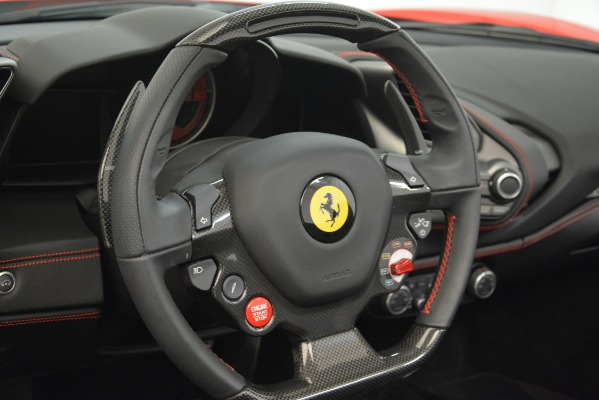 Used 2017 Ferrari 488 Spider for sale $275,900 at Rolls-Royce Motor Cars Greenwich in Greenwich CT 06830 28