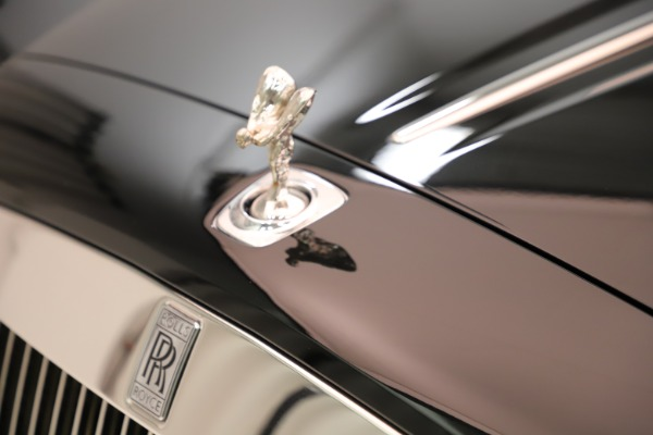 Used 2016 Rolls-Royce Ghost for sale Sold at Rolls-Royce Motor Cars Greenwich in Greenwich CT 06830 28