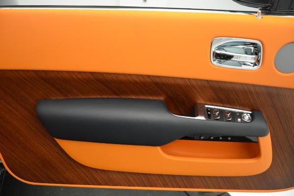 Used 2016 Rolls-Royce Dawn for sale Sold at Rolls-Royce Motor Cars Greenwich in Greenwich CT 06830 19