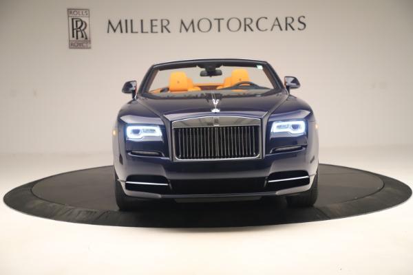 Used 2016 Rolls-Royce Dawn for sale Sold at Rolls-Royce Motor Cars Greenwich in Greenwich CT 06830 2