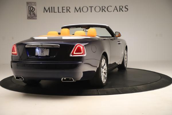 Used 2016 Rolls-Royce Dawn for sale Sold at Rolls-Royce Motor Cars Greenwich in Greenwich CT 06830 6