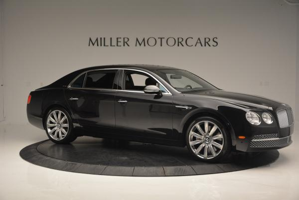 Used 2014 Bentley Flying Spur W12 for sale Sold at Rolls-Royce Motor Cars Greenwich in Greenwich CT 06830 10