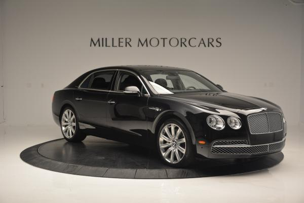 Used 2014 Bentley Flying Spur W12 for sale Sold at Rolls-Royce Motor Cars Greenwich in Greenwich CT 06830 11