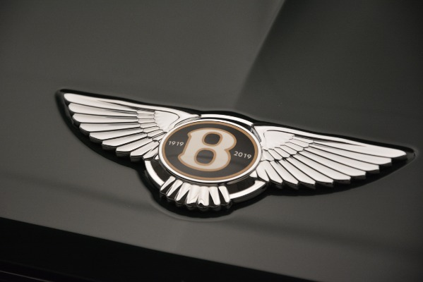New 2020 Bentley Continental GTC V8 for sale Sold at Rolls-Royce Motor Cars Greenwich in Greenwich CT 06830 23