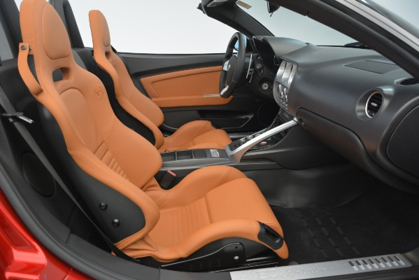 Used 2009 Alfa Romeo 8c Spider for sale Sold at Rolls-Royce Motor Cars Greenwich in Greenwich CT 06830 21