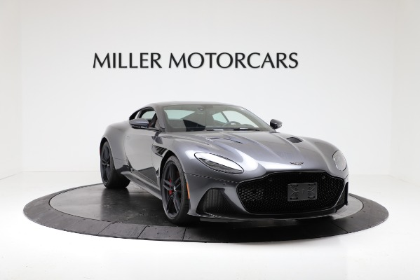 New 2019 Aston Martin DBS Superleggera Coupe for sale Sold at Rolls-Royce Motor Cars Greenwich in Greenwich CT 06830 10