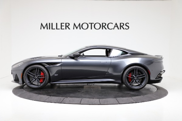 New 2019 Aston Martin DBS Superleggera Coupe for sale Sold at Rolls-Royce Motor Cars Greenwich in Greenwich CT 06830 3