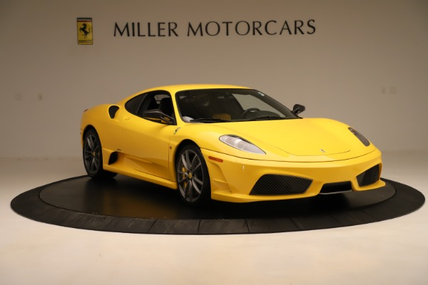 Used 2008 Ferrari F430 Scuderia for sale Sold at Rolls-Royce Motor Cars Greenwich in Greenwich CT 06830 11