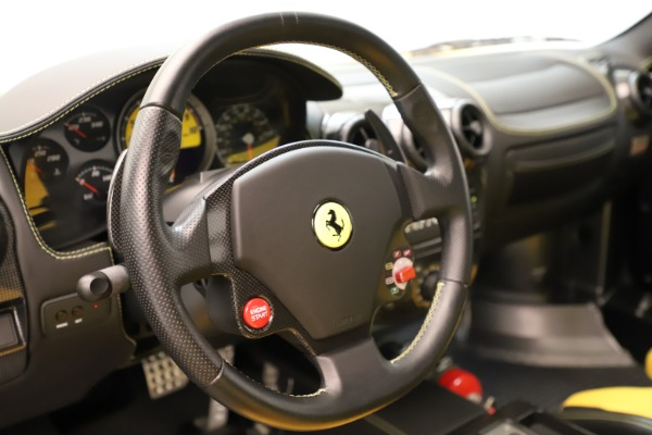 Used 2008 Ferrari F430 Scuderia for sale Sold at Rolls-Royce Motor Cars Greenwich in Greenwich CT 06830 21