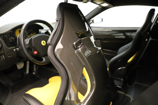Used 2008 Ferrari F430 Scuderia for sale Sold at Rolls-Royce Motor Cars Greenwich in Greenwich CT 06830 23