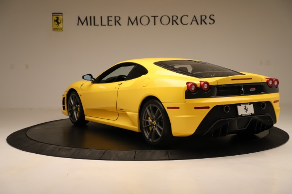 Used 2008 Ferrari F430 Scuderia for sale Sold at Rolls-Royce Motor Cars Greenwich in Greenwich CT 06830 5
