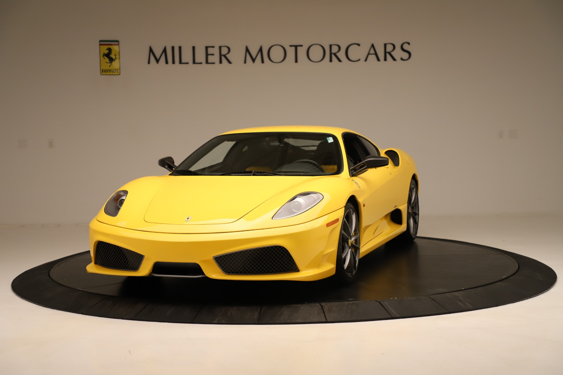 Used 2008 Ferrari F430 Scuderia for sale Sold at Rolls-Royce Motor Cars Greenwich in Greenwich CT 06830 1