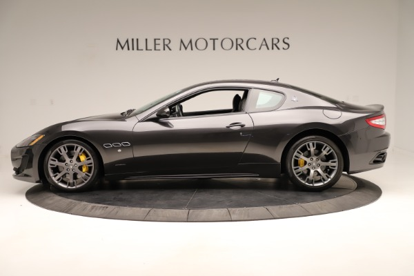 Used 2013 Maserati GranTurismo Sport for sale Sold at Rolls-Royce Motor Cars Greenwich in Greenwich CT 06830 3
