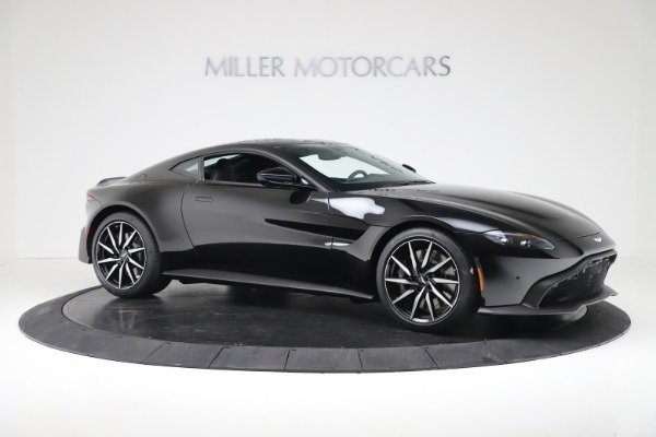 Used 2020 Aston Martin Vantage Coupe for sale Sold at Rolls-Royce Motor Cars Greenwich in Greenwich CT 06830 10