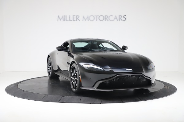 Used 2020 Aston Martin Vantage Coupe for sale Sold at Rolls-Royce Motor Cars Greenwich in Greenwich CT 06830 11