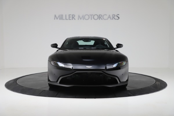 Used 2020 Aston Martin Vantage Coupe for sale Sold at Rolls-Royce Motor Cars Greenwich in Greenwich CT 06830 12