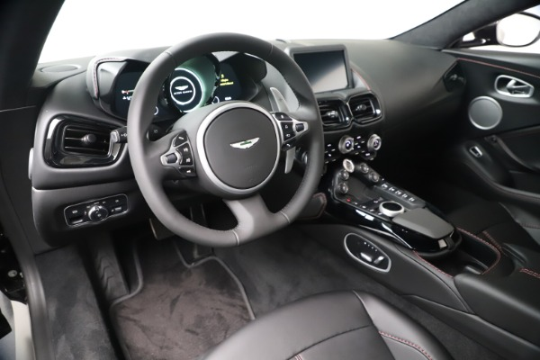 Used 2020 Aston Martin Vantage Coupe for sale Sold at Rolls-Royce Motor Cars Greenwich in Greenwich CT 06830 13