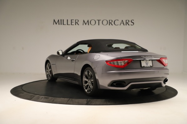 Used 2012 Maserati GranTurismo Sport for sale Sold at Rolls-Royce Motor Cars Greenwich in Greenwich CT 06830 15