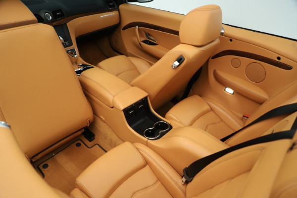 Used 2012 Maserati GranTurismo Sport for sale Sold at Rolls-Royce Motor Cars Greenwich in Greenwich CT 06830 25