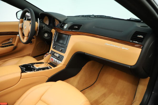 Used 2012 Maserati GranTurismo Sport for sale Sold at Rolls-Royce Motor Cars Greenwich in Greenwich CT 06830 26