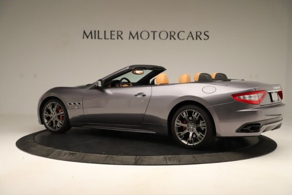 Used 2012 Maserati GranTurismo Sport for sale Sold at Rolls-Royce Motor Cars Greenwich in Greenwich CT 06830 4