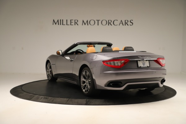 Used 2012 Maserati GranTurismo Sport for sale Sold at Rolls-Royce Motor Cars Greenwich in Greenwich CT 06830 5