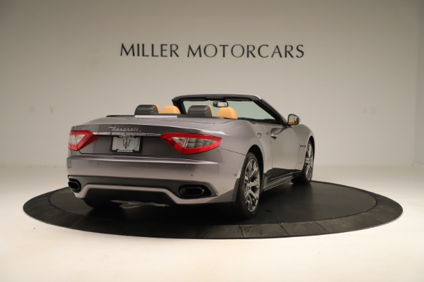Used 2012 Maserati GranTurismo Sport for sale Sold at Rolls-Royce Motor Cars Greenwich in Greenwich CT 06830 7