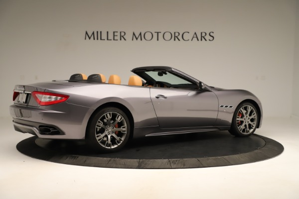 Used 2012 Maserati GranTurismo Sport for sale Sold at Rolls-Royce Motor Cars Greenwich in Greenwich CT 06830 8